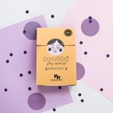 NIXIE Purple Goody Pack ~ No Nasties Play Makeup