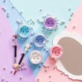 Shimmery Eyeshadow ~ No Nasties Play Makeup