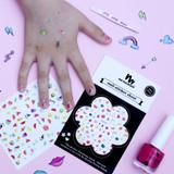 Nail Stickers ~ No Nasties Play Makeup