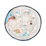 Play & Go Toy Storage Bag Playmat ~ LA Roadmap