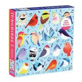 500 Piece Puzzle - Songbirds
