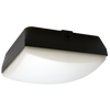"23 Watt 9"" LED Canopy Light"