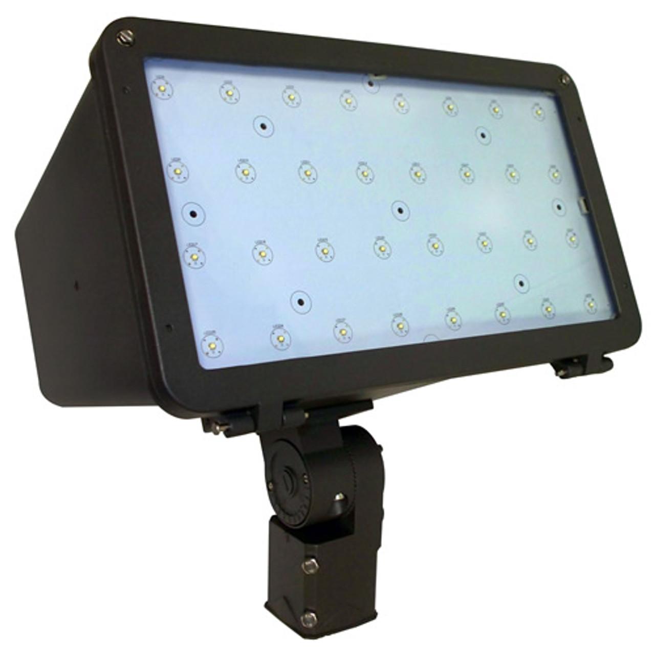 68 Watt LED Flood Light Slip-Fitter