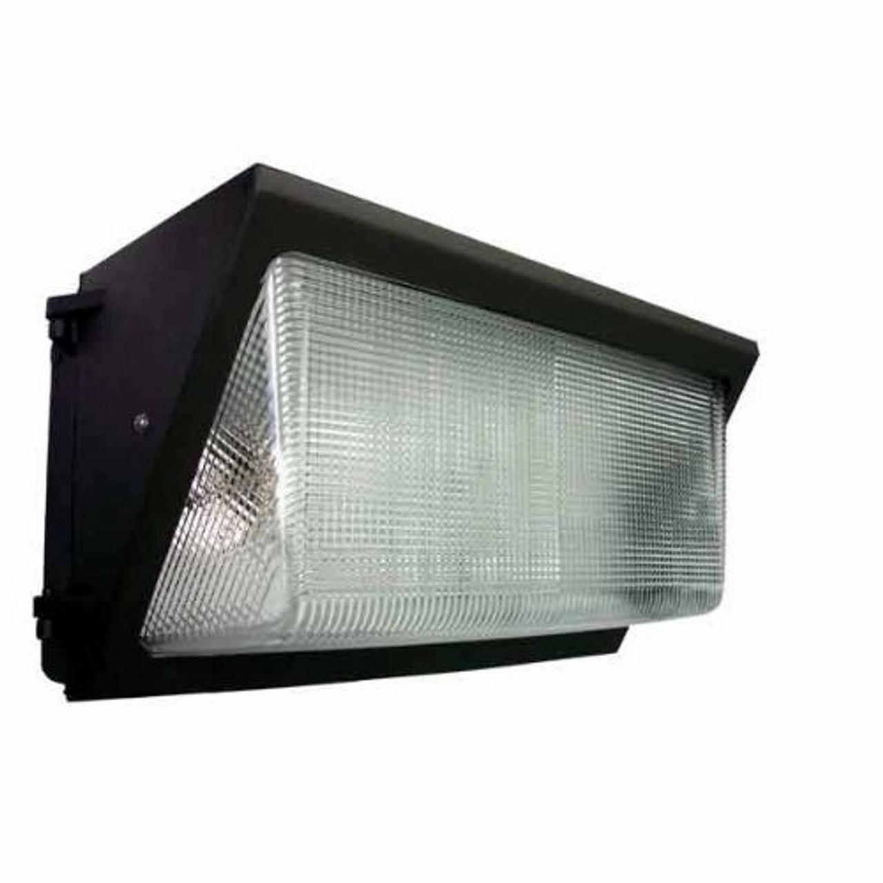 LED Wall Pack 57 Watt 6639 Lumens