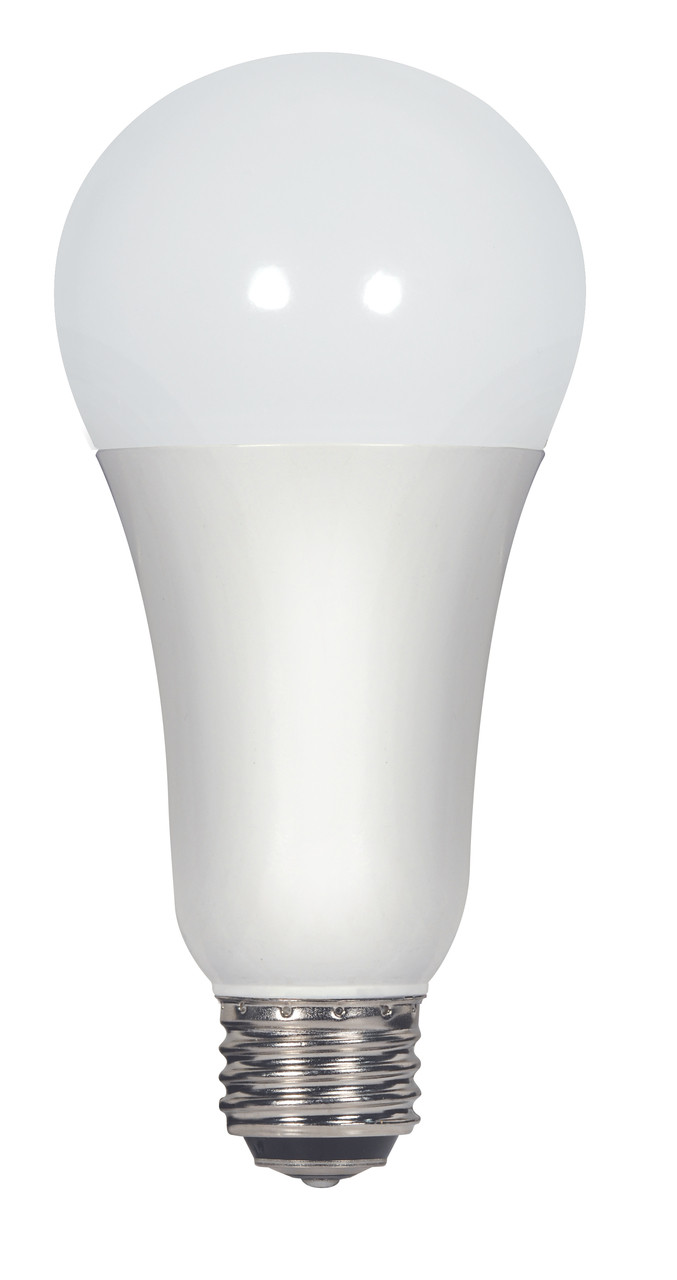 3/11/16 A21 3-WAY LED Lamp Satco