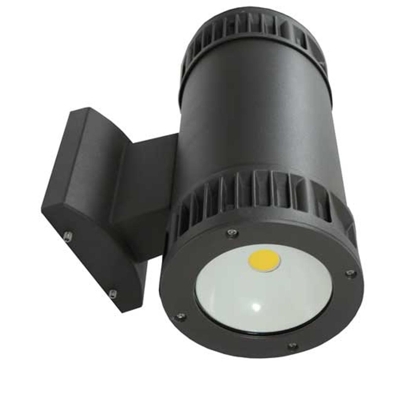 40W LED UP/Down Turbine Cylinder Light