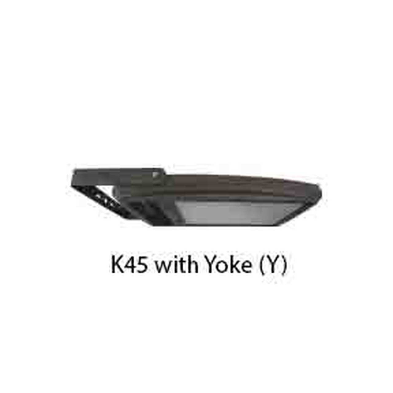 K45 with Yoke (Y)