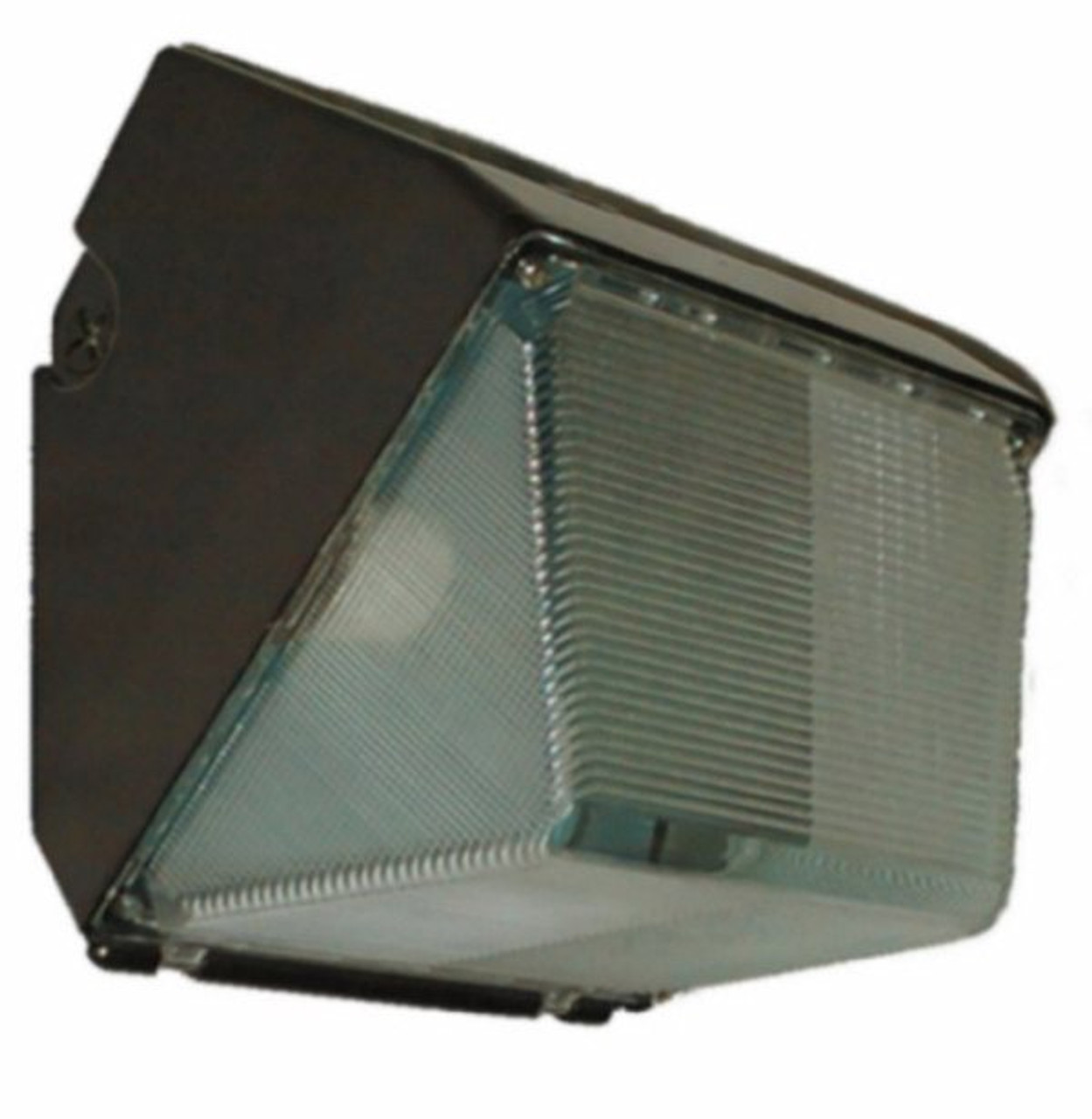 23W LED Small Wall Pack Polycarbonate Lens