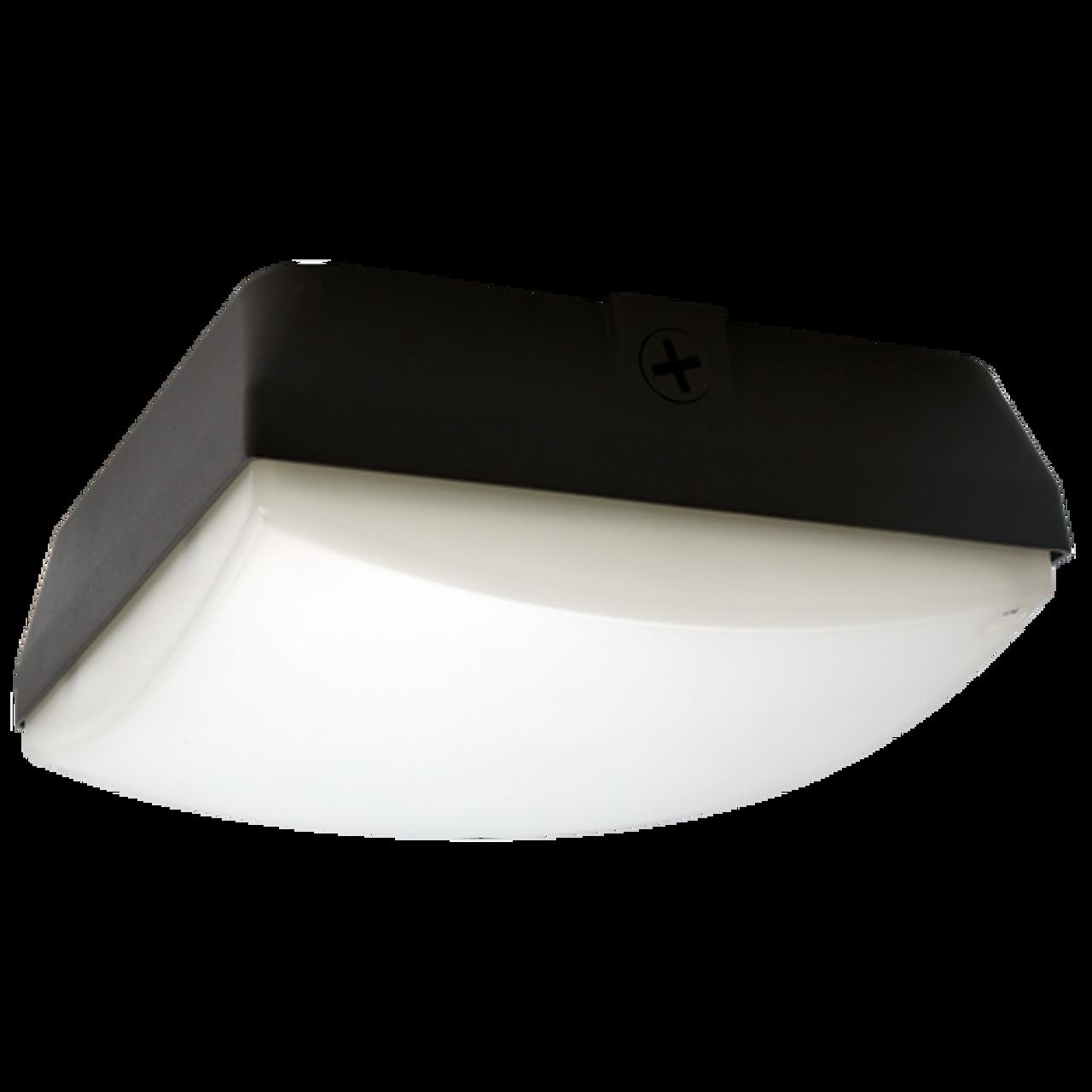 "23 Watt 9"" LED Canopy Light"