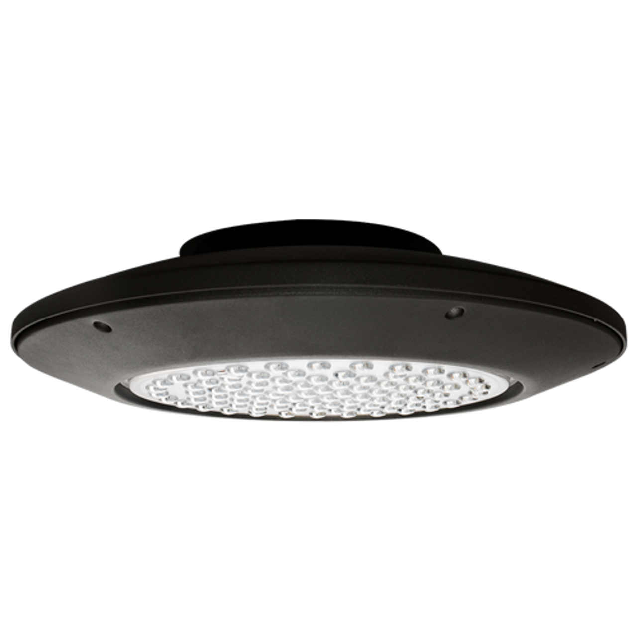 37 Watt LED Aeroform Round Canopy Light