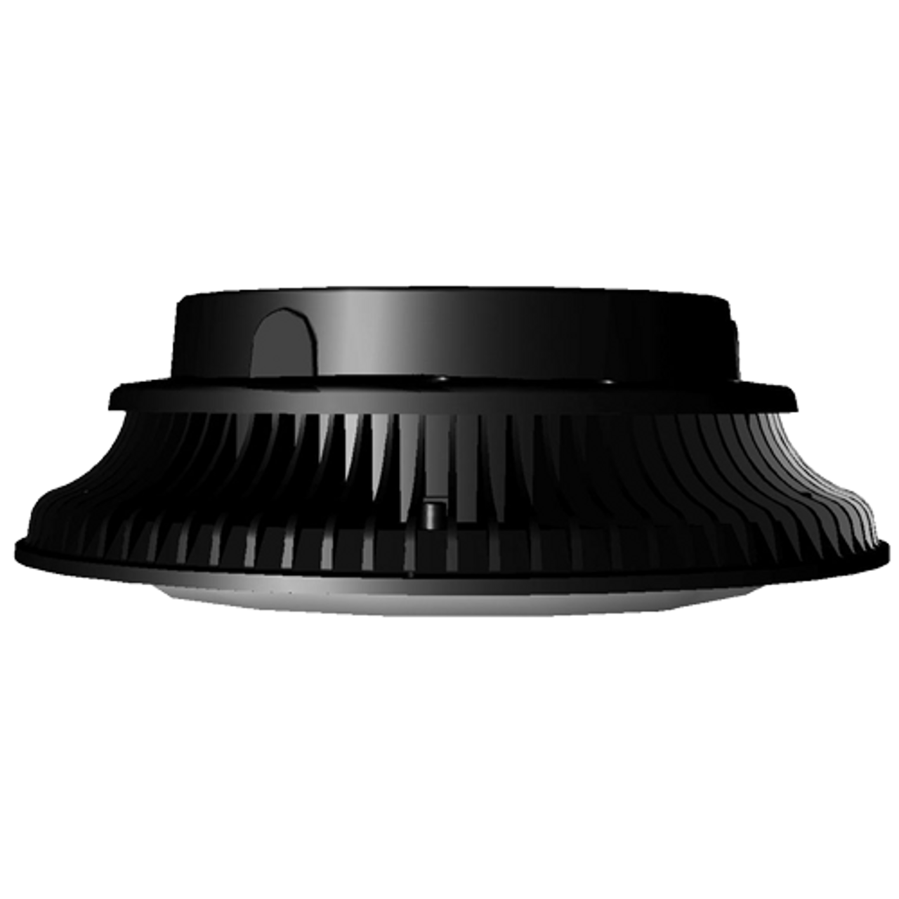 84 Watt LED Reveal Small Round Canopy Light