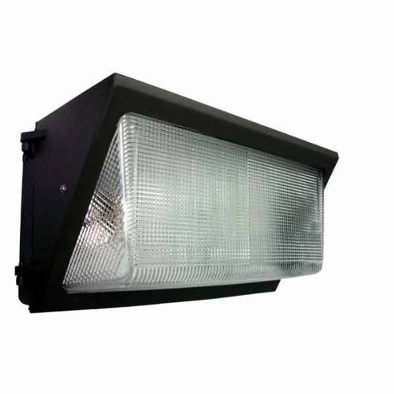 LED Wall Pack 57 Watt 6639 Lumens