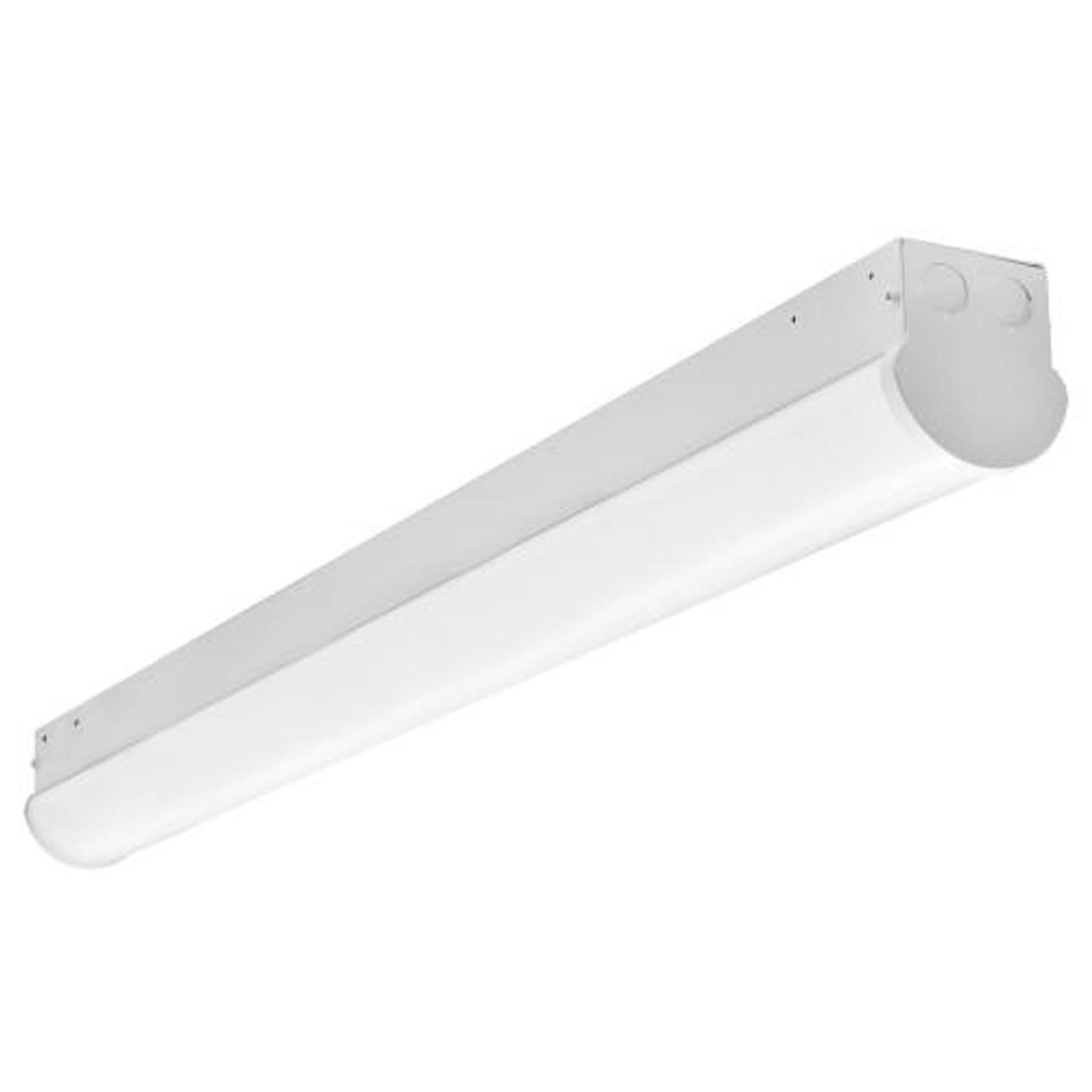 25 Watt 3 FT LED Covered Strip Light