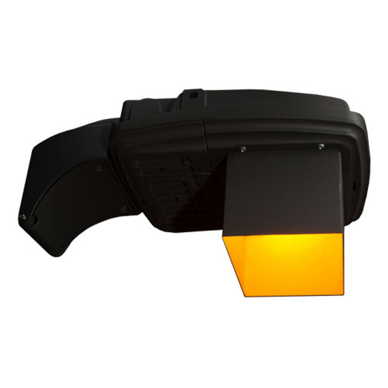 AmberLED 22 Watt LED Mini Area Wildlife Friendly
