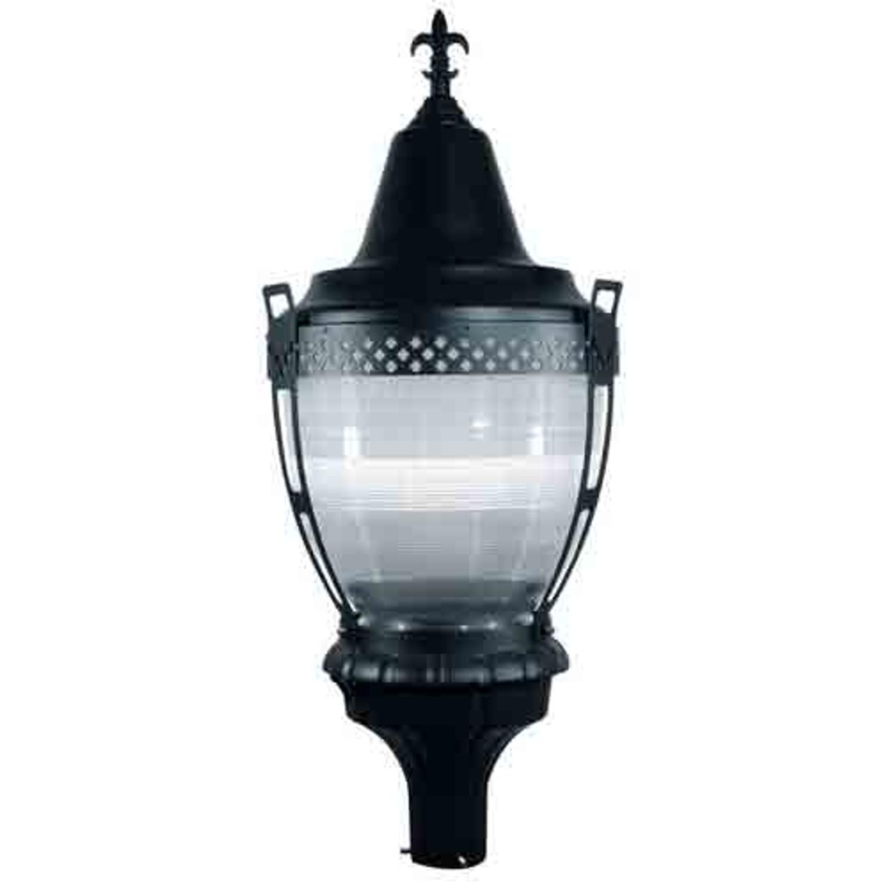 Bostonian Historic Premium Post Top Light