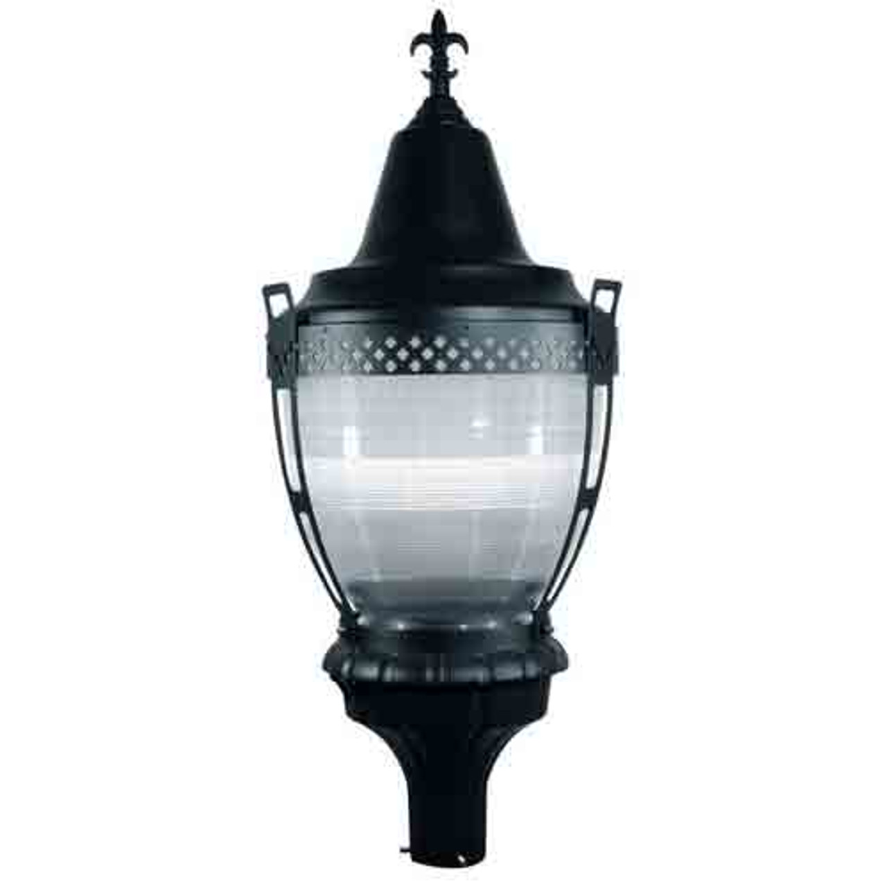 Bostonian Historic Premium Post Top Light