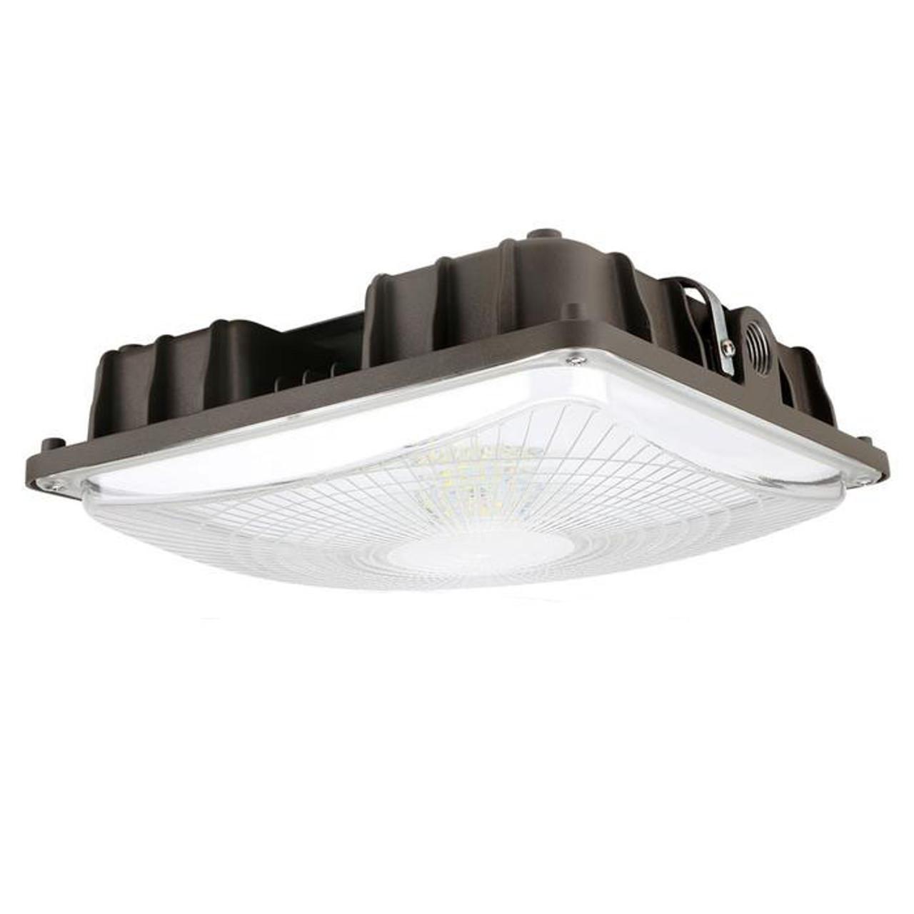 27 Watt LED Canopy Light
