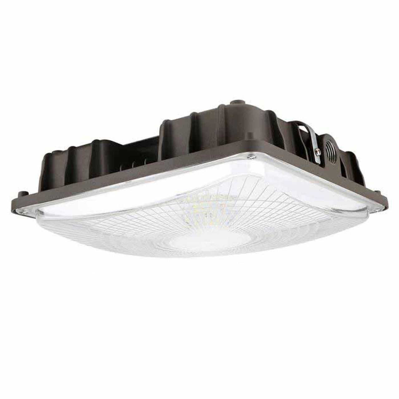 40 Watt LED Canopy