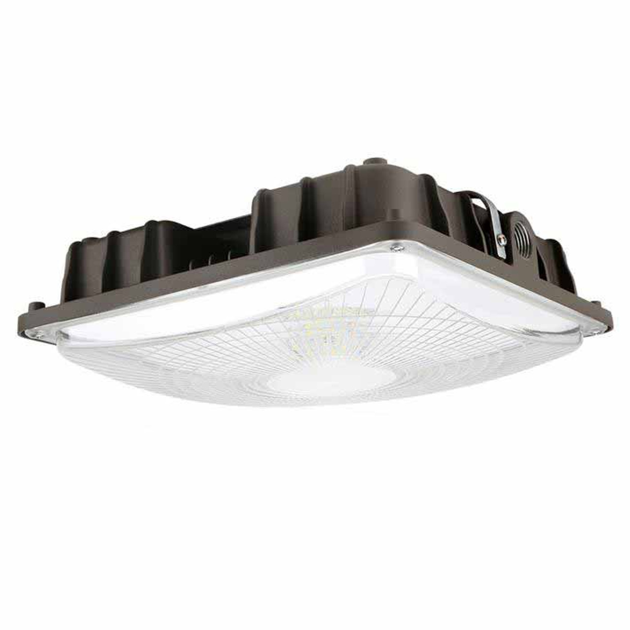 40 Watt LED Canopy Light