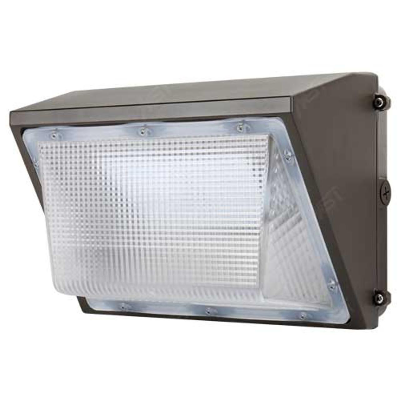 90 Watt LED Wallpack