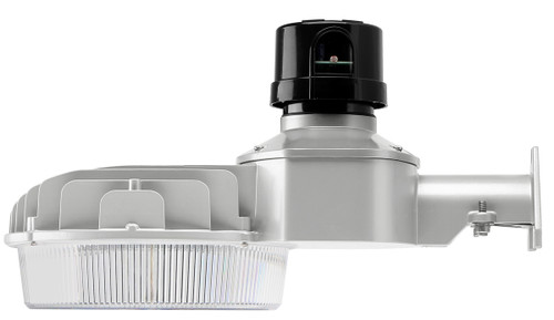 65 Watt Dusk to Dawn Wall Pack 8,650 Lumens