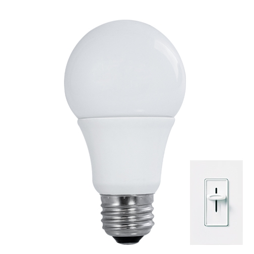 LED Dimmable A-Lamps