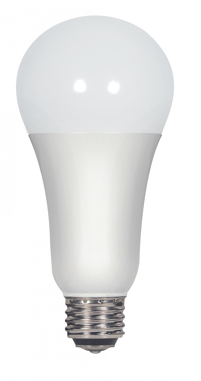3-Way LED Lamps