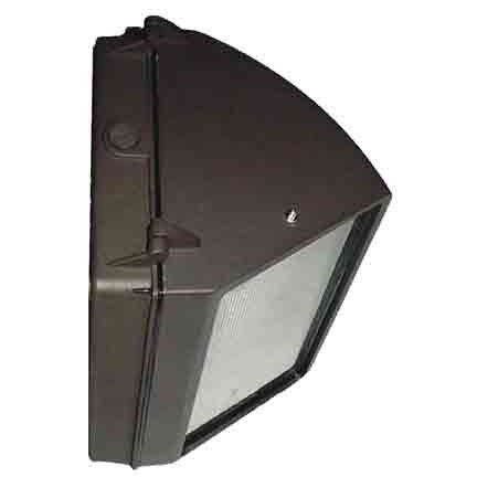 W25 Medium Cutoff Wall Pack 35 to 150 Watt