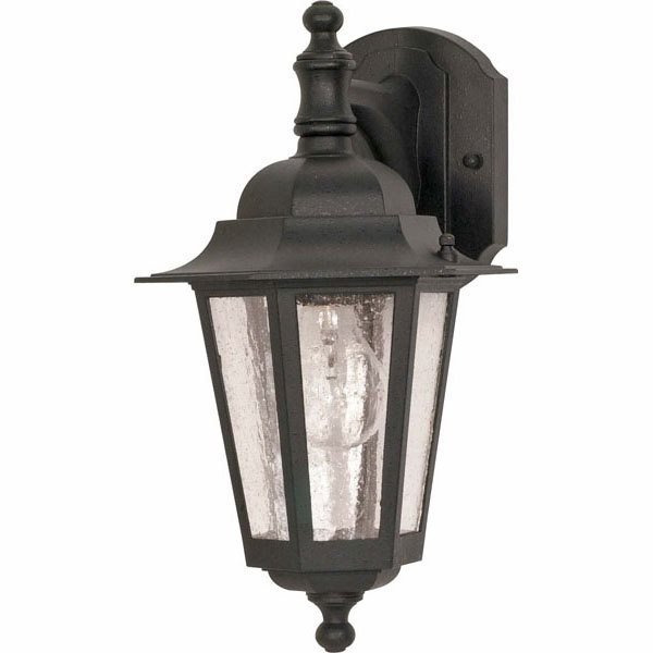 Outdoor Wall Mount Lighting