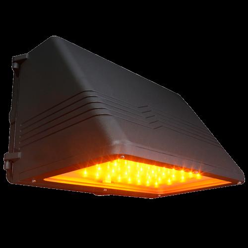 Amber LED Lighting