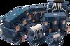 RL-00804 MTE Line Load Reactor 8A 7.5mH Open Frame