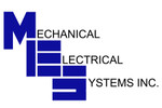 Mechanical Electrical Systems Inc.
