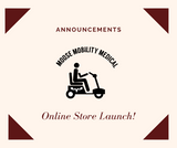 Welcome to our online store!
