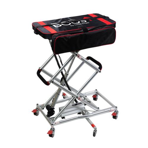Travel Buggy, Lightweight Portable Lift