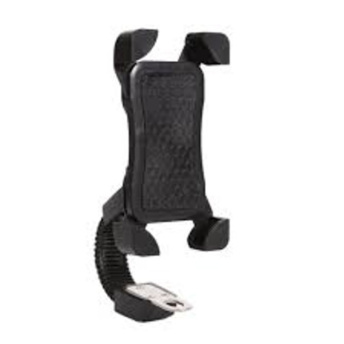 Phone Holder for the Travel Buggy power chair.