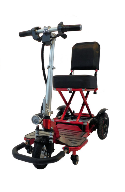 Triaxe Tour Portable Mobility Scooter