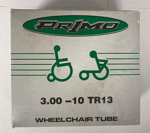 Wheelchair inner tube, part #6155.