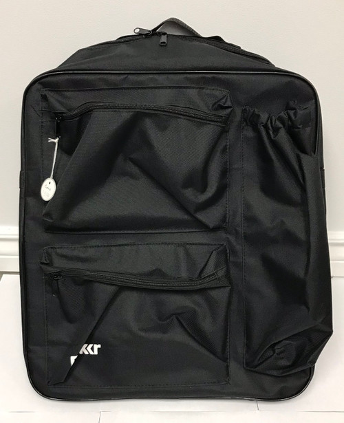 Universal Backpack, front.