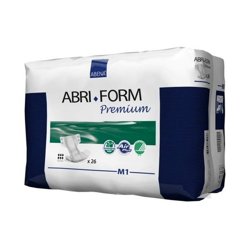 ABRI-FORM, package.