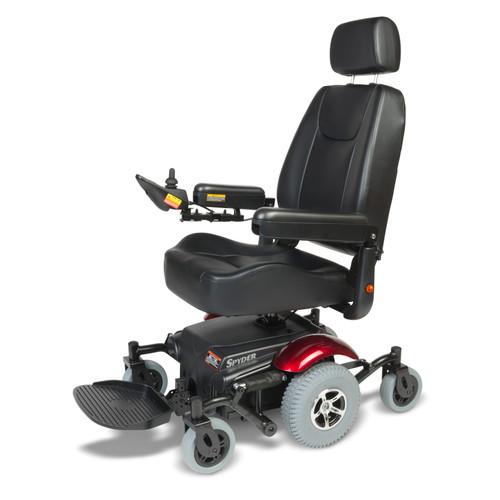 Eclipse Spyder P326A Power Chair