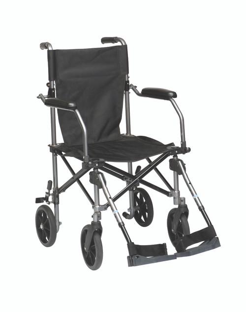 Travelite Chair in a Bag Transport Wheelchair
