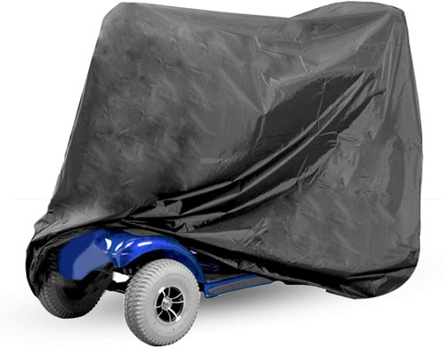Large Scooter Outdoor Weather Cover, Pukkr
