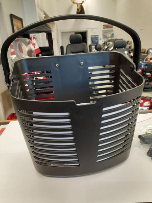 Pride Wrangler Front Basket