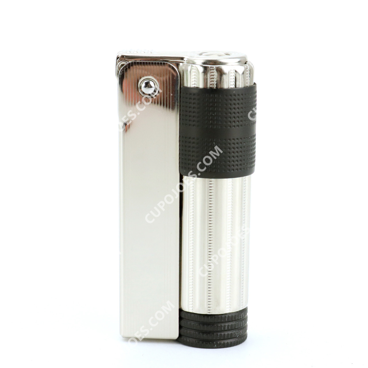 Imco Super Classic Trench Lighter Black