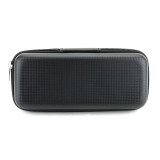 Castleford 2 Pipe Hardcase Black