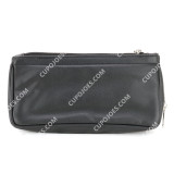 Castleford Vinyl 1 Pipe Combo Pouch Black #PA29340