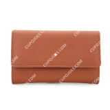 Dunhill Terracotta Medium Box Pipe Tobacco Pouch #PA2026