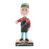 Erik Nording Bobble-Head Pipe Stand LIMITED EDITION