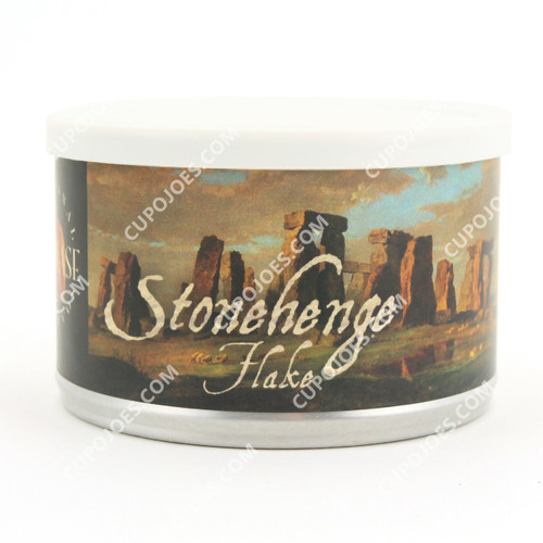 G.L. Pease Stonehenge Flake 2oz Tin