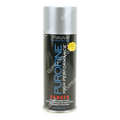 Xikar Purofine High Performance Butane 8 Oz.